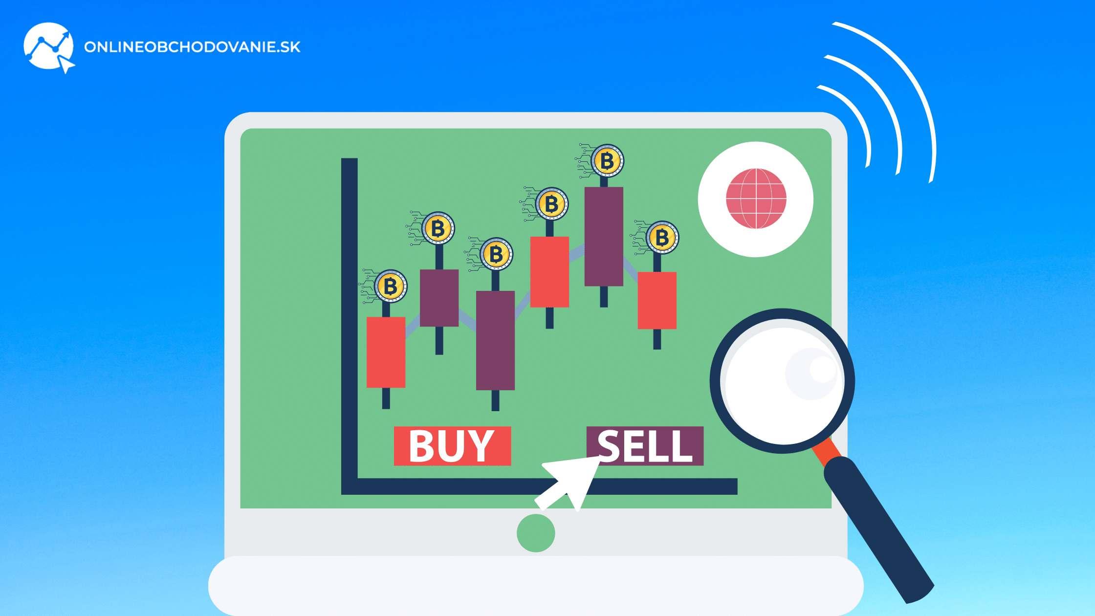 Obchodovanie v uzkych pasmach - range trading